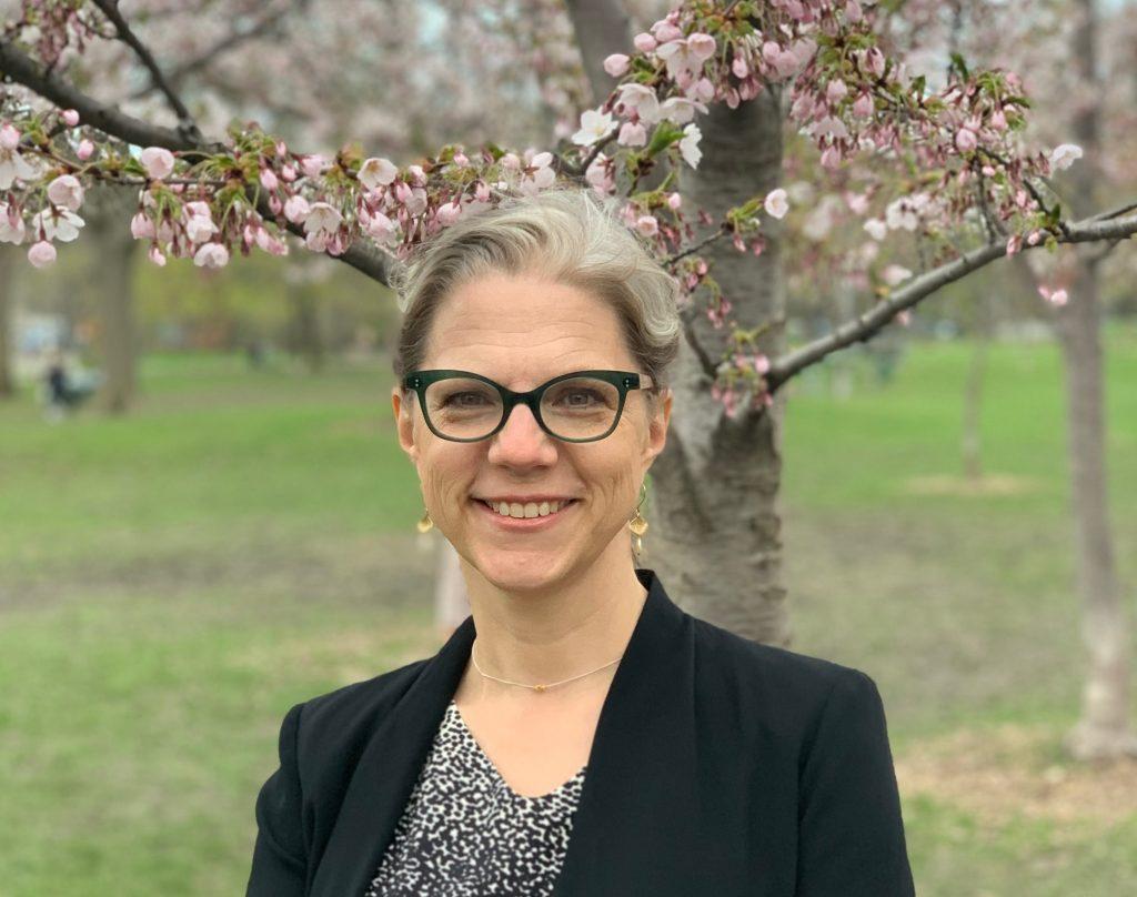 Pamela Klassen Chair Department for the Study of Religion