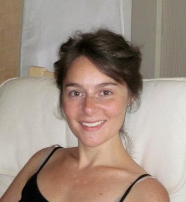 Danielle Baillargeon